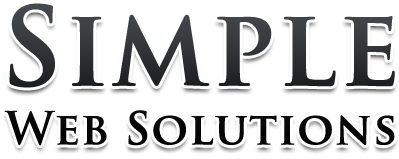 Simple Web Solutions Logo